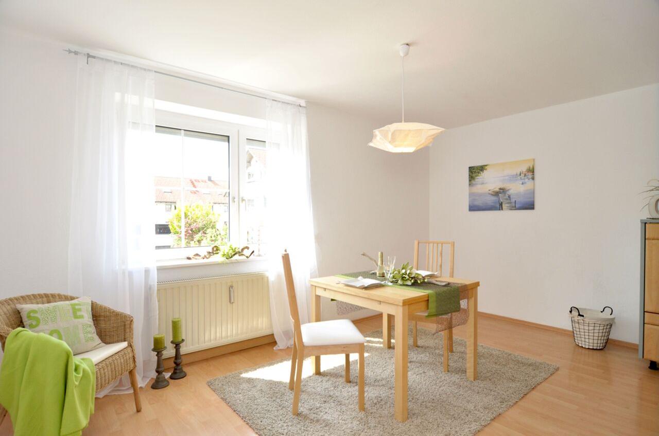 Home-Staging - Immobilien Jahn - MOD Ostallgäu